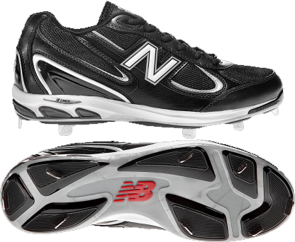 tim lincecum cleats, New balance cleats, new balance spikes, new balance mb1103kl