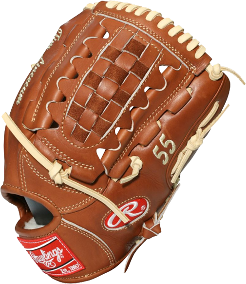 Tim Lincecum glove, rawlings, rawlings pro preferred