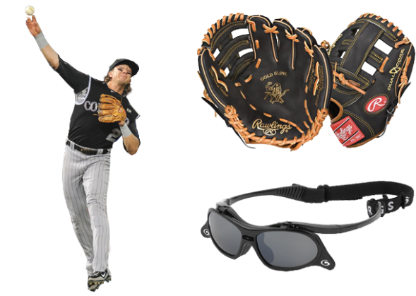 troy tulowitzki glove model, troy tulowitzki glove, troy tulowitzki sunglasses, gargoyle sunglasses, rawlings pronp4, rawlings proak2, rawlings prott2