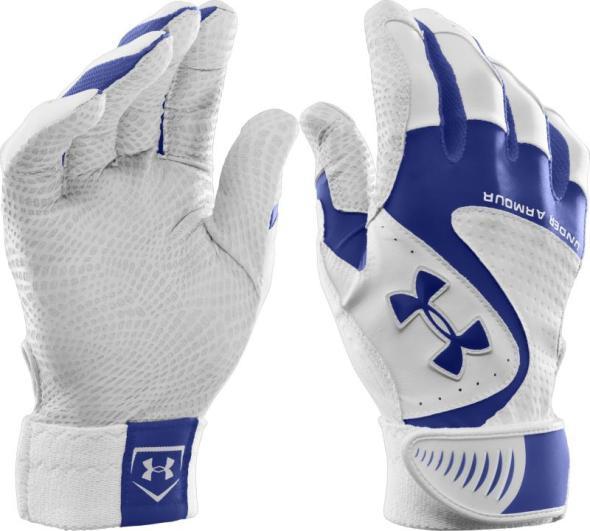 under armour batting gloves